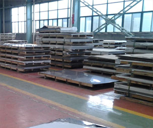 Zhenjiang Jinhuasheng Stainless Steel Co., Ltd.